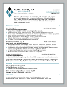 deputy sheriff resume samples