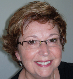 Jeri Hird Dutcher, professional resume writer, career coach