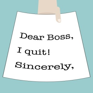 Improve this resignation letter with the tips below.