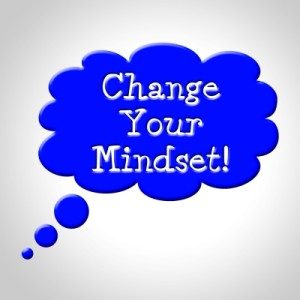 Finding success with your job search often starts with changing your thinking.
