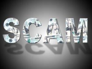 With job search scams on the rise, protect yourself from fraud and rip-offs during your career change with research and caution.