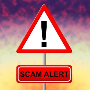 Jobseekers, protect yourself from scams by staying away from job boards where identity thieves prey on desperate applicants.