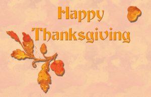Gratitude can help you through a stressful job search.