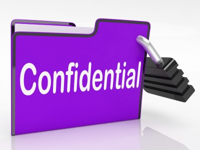 Your confidential resume needs a confidential cover letter to accompany it.